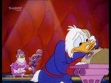 Утиные истории Серия 80 Сезон 2 - Славные мамаши (или Три добрых мамочки)
