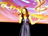 Роза ветров 15.05.2010, Мария Гринченко - Не кажи про любов
