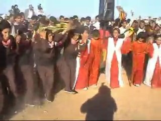 syria - KURDISTAN - Newroz 2009 !!